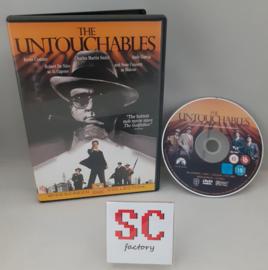 Untouchables, The - Dvd
