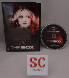Box, The - Dvd