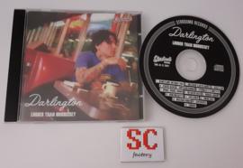 Darlington - Louder Than Morrissey CD
