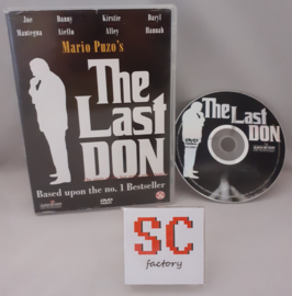 Last Don, The - Dvd