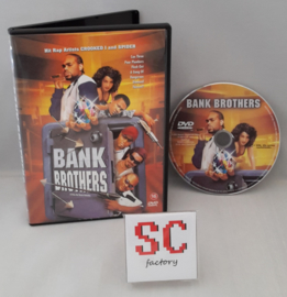 Bank Brothers - Dvd