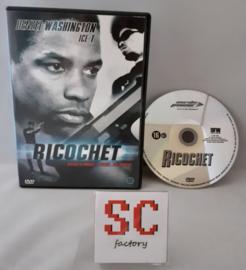 Ricochet - Dvd