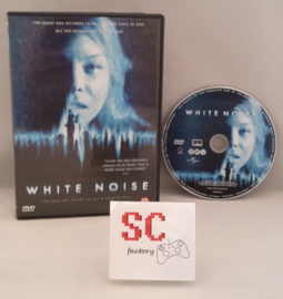 White Noise - Dvd
