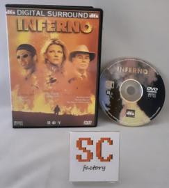 Inferno (Jeff Fahey) - Dvd