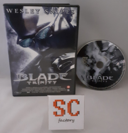 Blade Trinity - Dvd