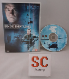 Behind Enemy Lines - Dvd
