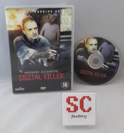 Digital Killer - Dvd