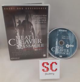 Meat Cleaver Massacre - Dvd