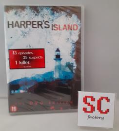 Harper's Island Nieuw in Seal - Dvd