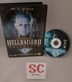 Hellraiser II (2) Hellbound - Dvd