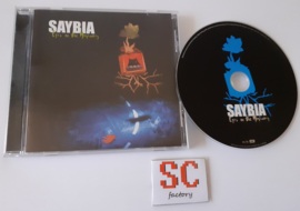 Saybia - Eyes of the Highway CD