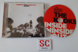 Kooks, The - Inside in/Inside Out CD
