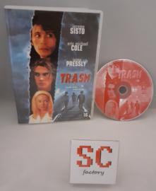 Trash - Dvd