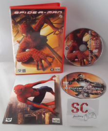 Spider-Man 2 Disc Special Edition - Dvd