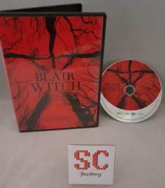Blair Witch (2016) - Dvd