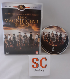 Magnificent Seven Special Edition, The - Dvd