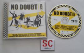 No Doubt - Icon CD