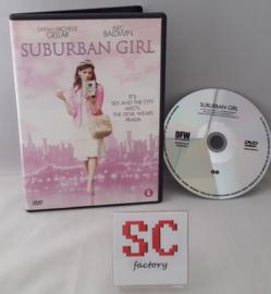 Suburban Girl - Dvd
