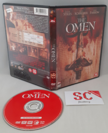 Omen, The (2006) - Dvd (koopjeshoek)