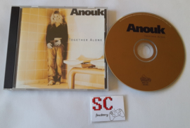 Anouk - Together Alone CD
