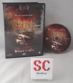 Blood Trails - Dvd
