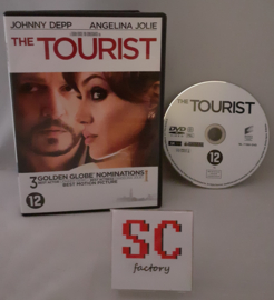 Tourist, The - Dvd