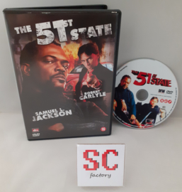 51st State, The  - Dvd