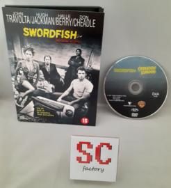 Swordfish - Dvd