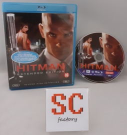 Hitman Extended Edition - Blu-ray