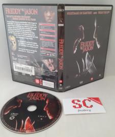 Freddy VS Jason - Dvd (koopjeshoek)