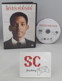 Seven Pounds - Dvd