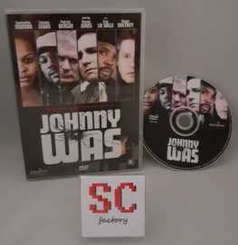 Johnny Was - Dvd