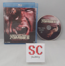 Gangsters, Guns and Zombies - Blu-ray