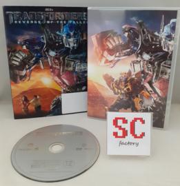 Transformers Revenge of the Fallen - Dvd