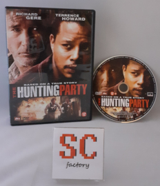 Hunting Party, The - Dvd