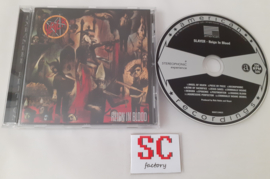 Slayer - Reign In Blood Extended Edition CD