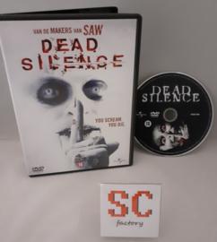 Dead Silence - Dvd