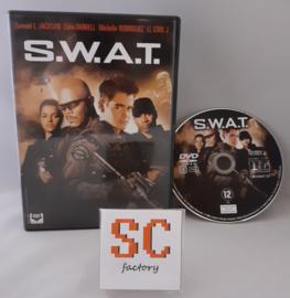 S.W.A.T. (SWAT) - Dvd