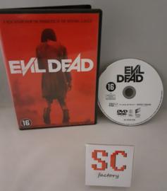 Evil Dead (2013) - Dvd