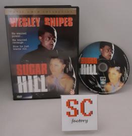 Sugar Hill - Dvd