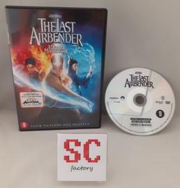 Last Airbender, The - Dvd