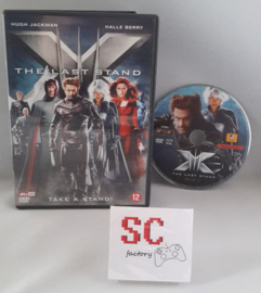 X-Men The Last Stand - Dvd