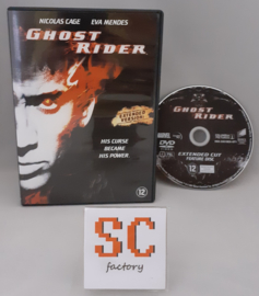 Ghost Rider Extended Edition - Dvd