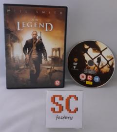 I Am Legend - Dvd