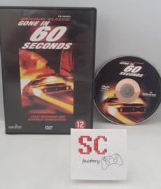 Gone in 60 Seconds (Original Classic) - Dvd