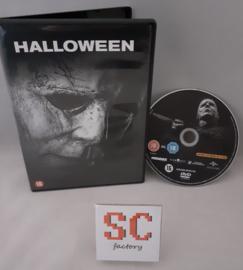 Halloween (2018) - Dvd