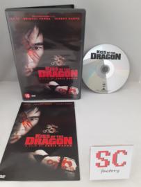 Kiss of the Dragon - Dvd