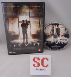 Mist, The - Dvd
