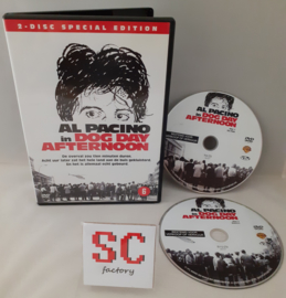 Dog Day Afternoon 2 Disc Special Edition - Dvd