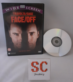 Face/off - Dvd